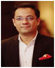 aashish taneja co founder netrika consulting India