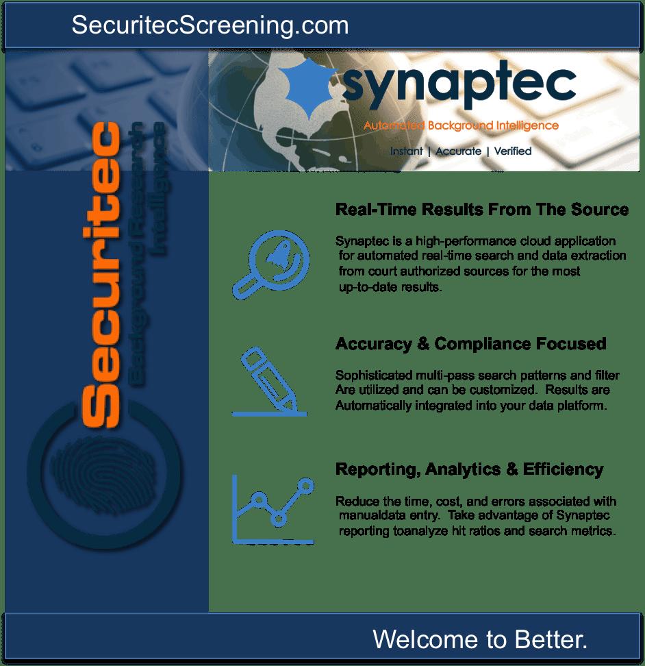 Securitec  Image v1.1
