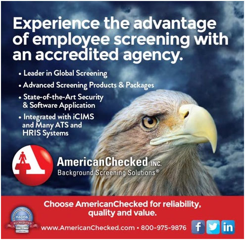 AmericanChecked Ad