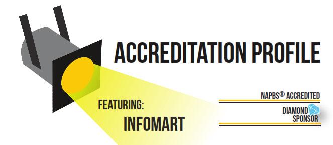 Infomart_napbs_accreditation