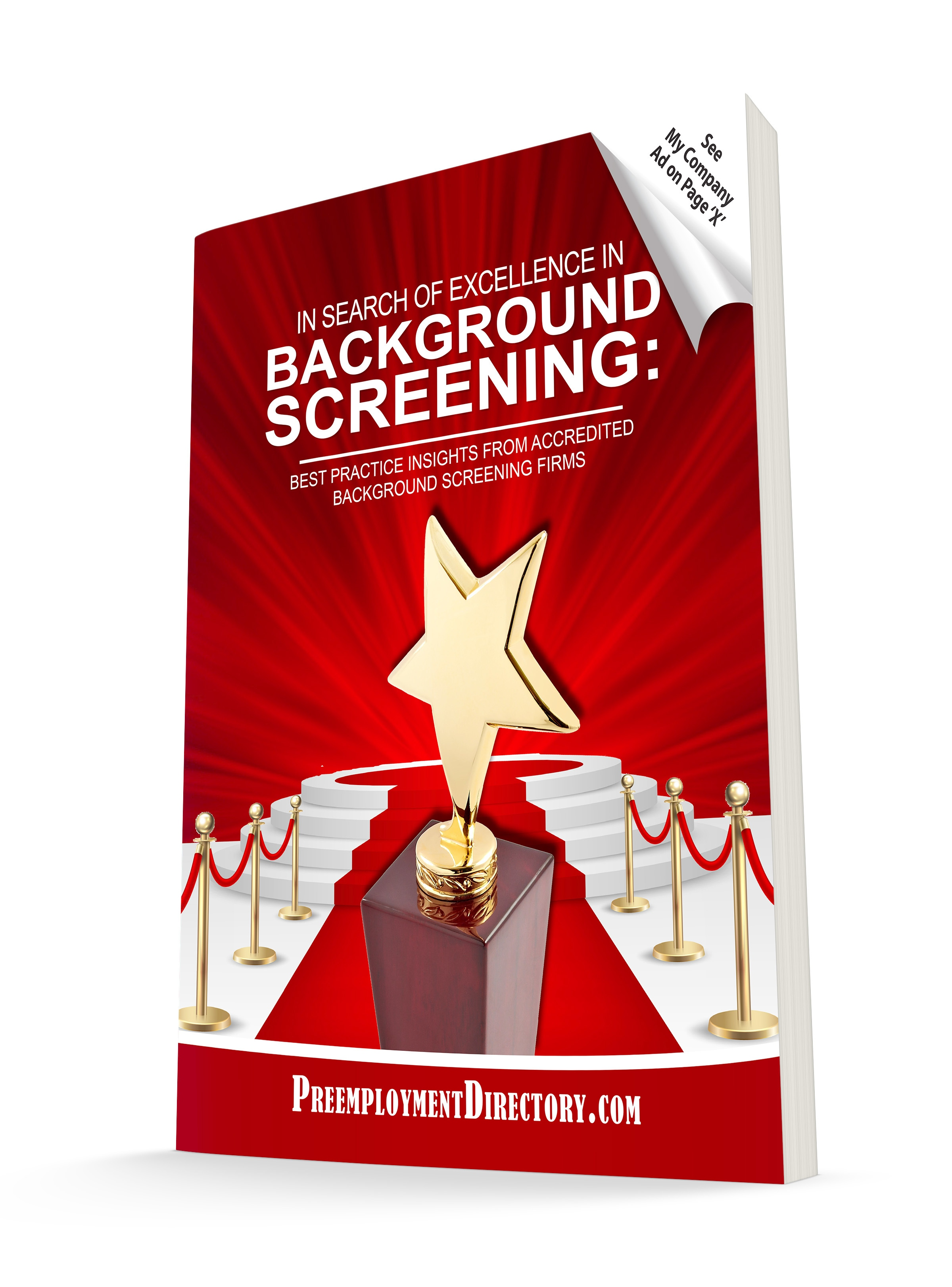Accredited background screening companies