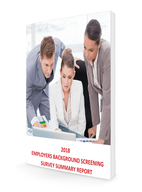 background screening research