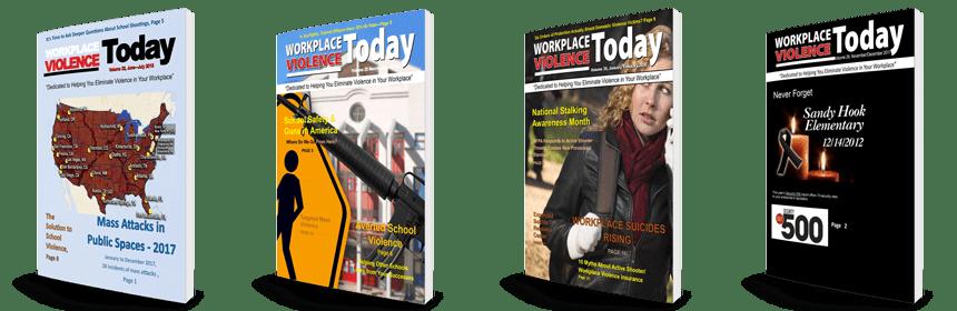 Sworkplace violence prevention news