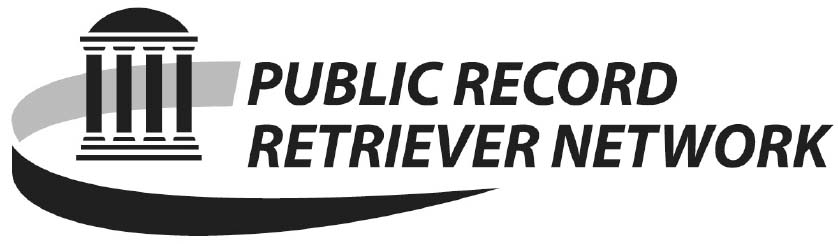 PRRN – Court House Searches/Public Record Retrievers