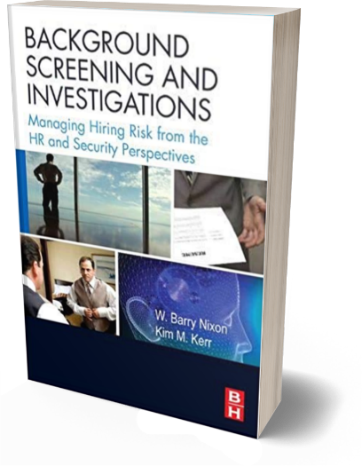 image background screening investigations