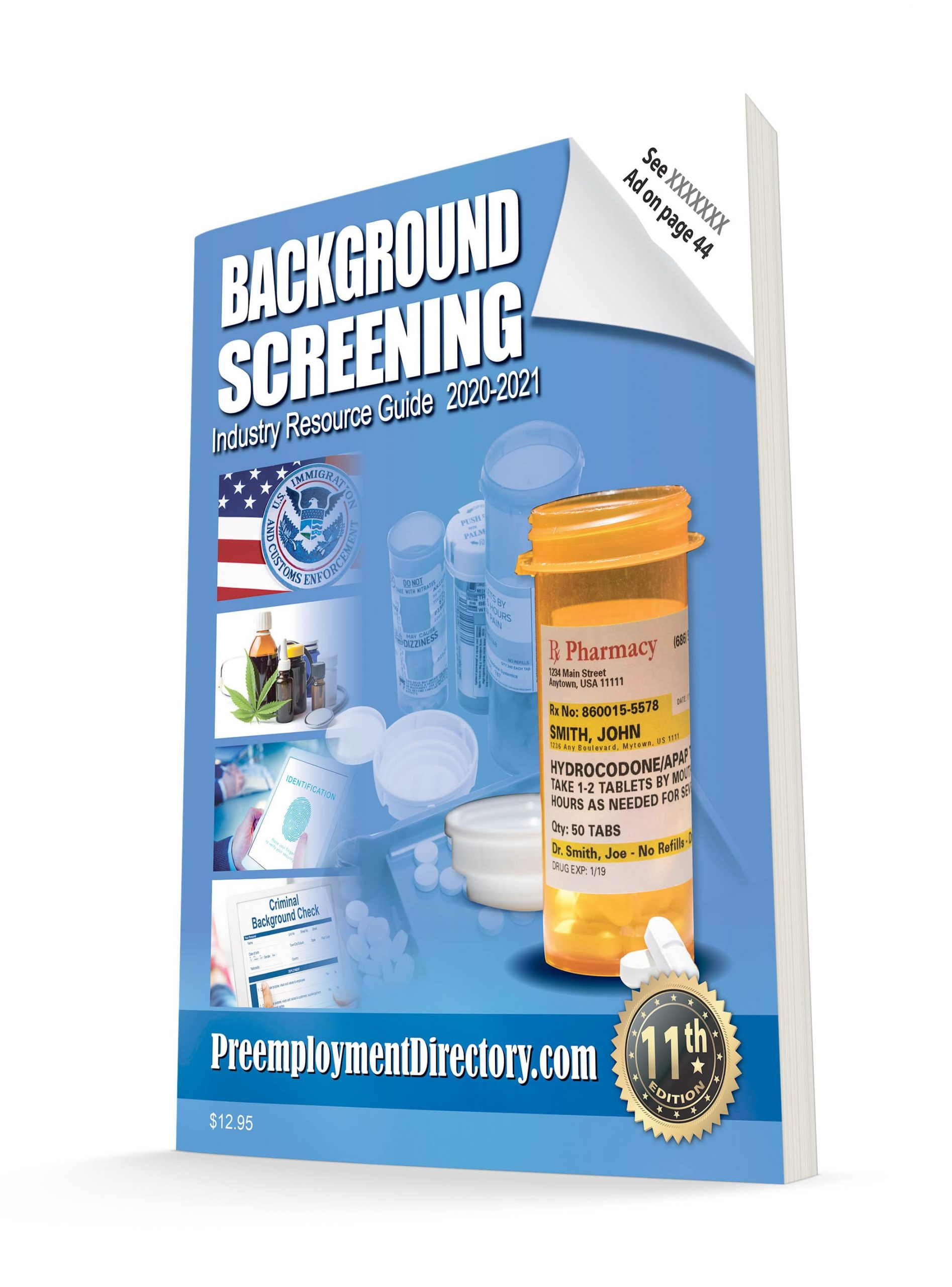 The 2020-21 Annual Background Screening Industry Resource Guide