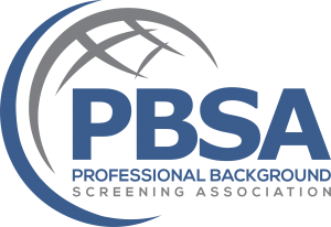 Professional background screening association background checks in texas