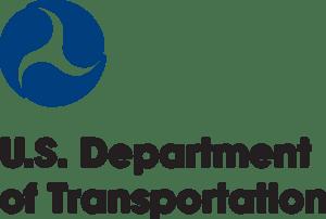US Dept Transportation Logo