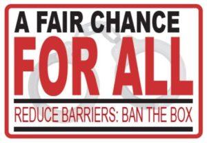 Fair Chance for All